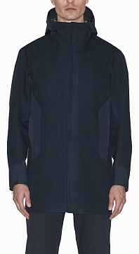 Куртка Navier AR Coat Mens Dark Navy*