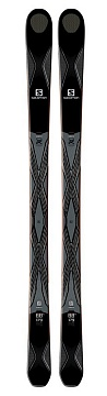 Лыжи SKIS N X-DRIVE 8.8 FS BLACK=